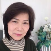 Not Aging 健康アドバイザー    篠田 千代子
